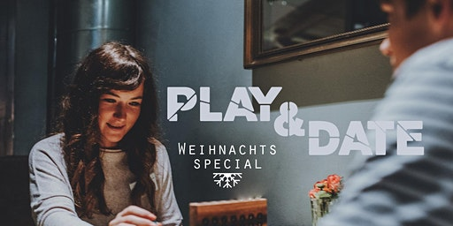 Play & Date Weihnachtsedition (32-48 Jahre)