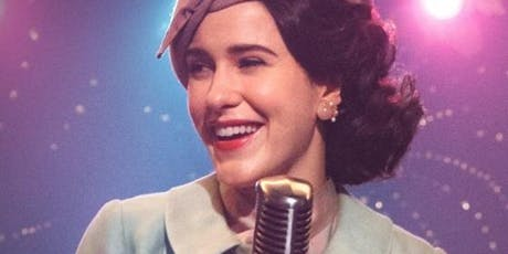 The Marvelous Music of Mrs. Maisel tickets
