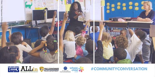 Advancing Racial Equity in Education