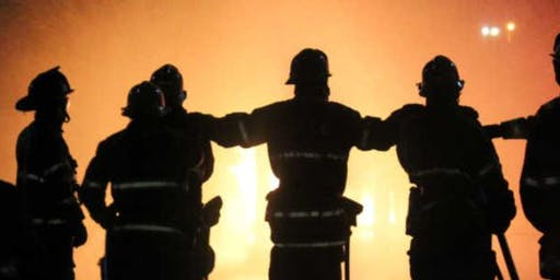 Invitation to Firefighter Academy 2020-1