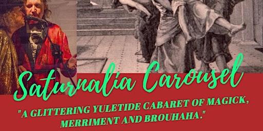 Saturnalia Carousel