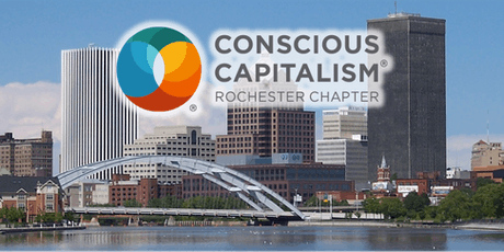 Conscious Capitalism Rochester Holiday Social tickets