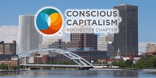 Conscious Capitalism Rochester Holiday Social