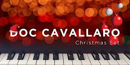 Doc Cavallaro Christmas Set