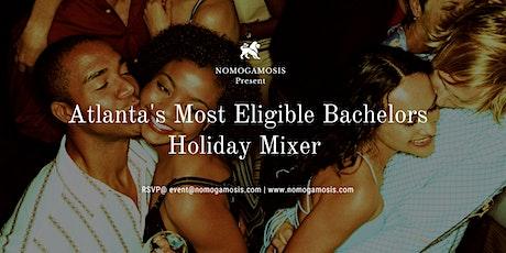 Atlanta Most Eligible Bachelors Mixer tickets