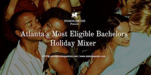 Atlanta Most Eligible Bachelors Mixer