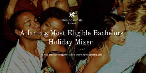 Atlanta Most Eligible Bachelors Mixer
