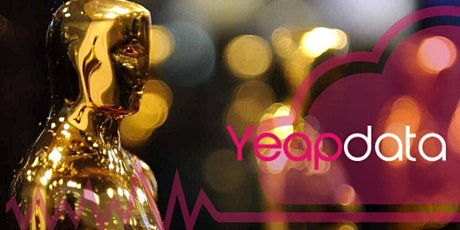 Gala de premios Yeapdata entradas