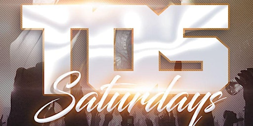 TOS SATURDAYS featuring the Genre band