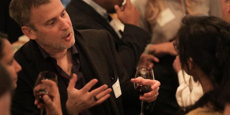 Founders Network London  Christmas Drinks & Celebration tickets