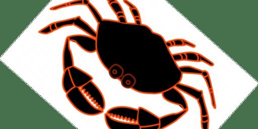 Fairfield High Athletics Booster Club Sweetheart Crab Feed 2020