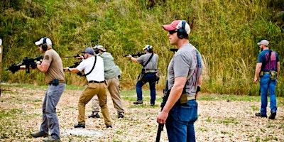 Tactical Carbine/Pistol