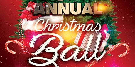 Mitchell's 6th Annual Christmas Ball tickets