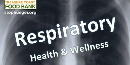 Respiratory Health & Wellness