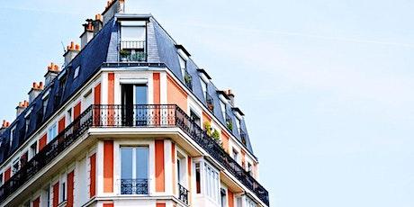 Réussir son investissement locatif dans l'immobilier ancien - Sans apport tickets