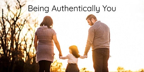 Being Authentically You tickets