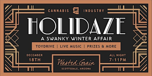 MITA AZ's Holidaze Industry Party!