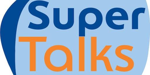 7º Super Talks #Rodoviário: HumanoLogística com Tom Gautier