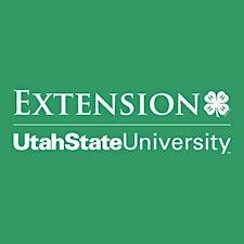 USU Extension - Washington County logo
