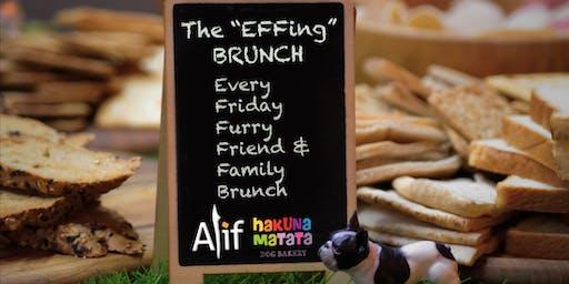 The EFFing brunch