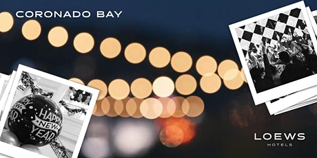 New Year's Eve Soiree on the Bay tickets