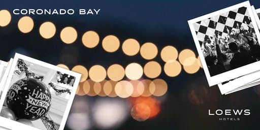 New Year's Eve Soiree on the Bay