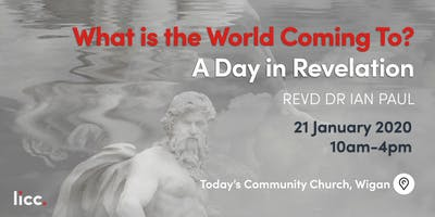 What is the World Coming To? A Day in Revelation