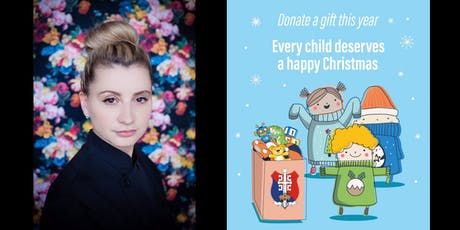 HOLIDAY GALA TO BENEFIT CHILDREN IN WESTERN BALKANS tickets
