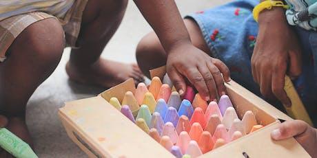 Milestones of Child Development for Infants & Toddlers - VA Quality tickets