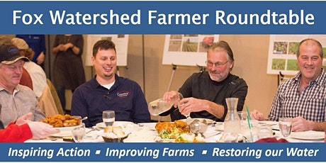Fox Watershed Farmer Roundtable tickets