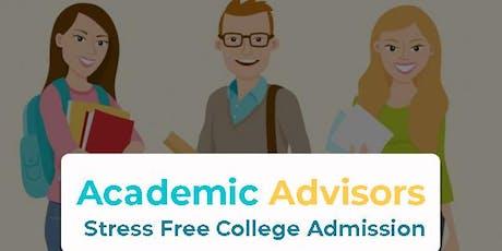 Academic Advisors - Winter Workshop tickets