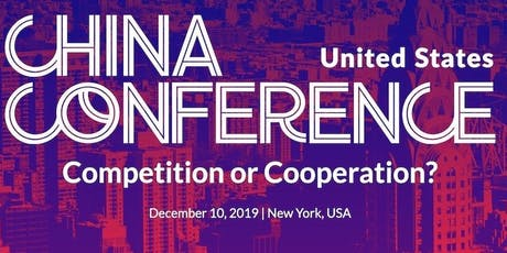 China Conference: United States tickets