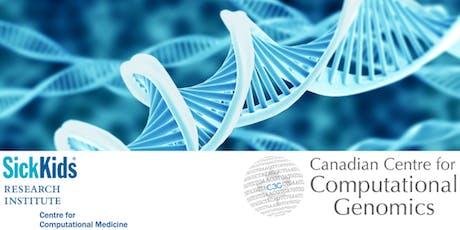 Bioinformatics Tools & Tricks: Analysis of RNA-seq data tickets