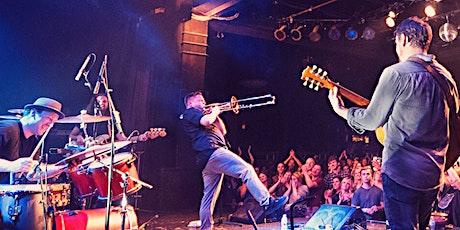 JON and ROY - Live at the Bowen Island Pub! tickets
