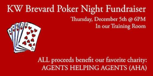 KW Brevard Poker Night