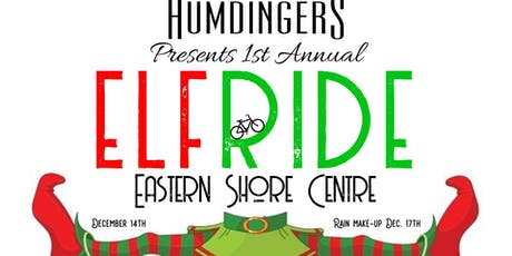 Humdingers 1st Annual Elf Ride tickets