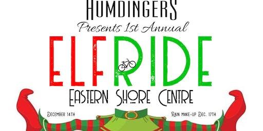 Humdingers 1st Annual Elf Ride