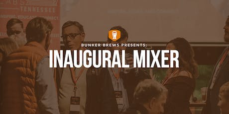 Bunker Labs Louisville: Inaugural Mixer tickets