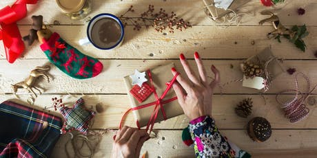 Ugly Sweater Decorating tickets