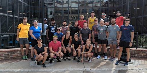 Strava Denver Community Event: Run + Beer + Movies!