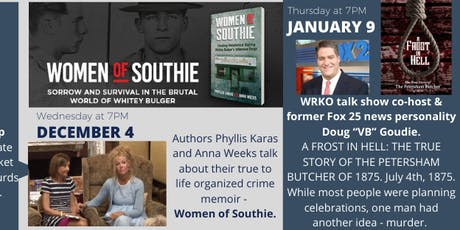 Women of Southie tickets