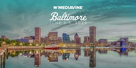 MVCon Baltimore 2020 tickets