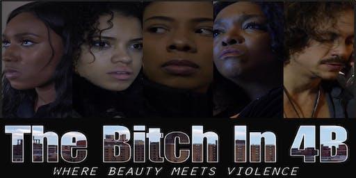 The Bitch in 4B