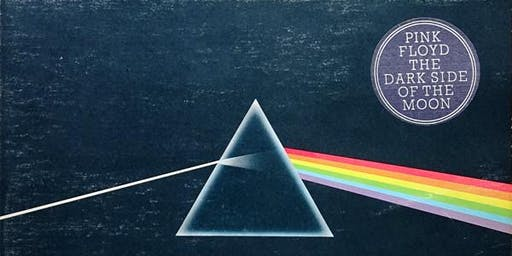 Dark Side of the Moon at Old Planter's Brewing Co.