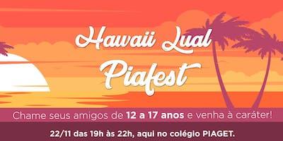 PiaFest - Luau