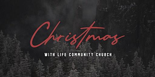 Christmas Eve with Life Community Braintree