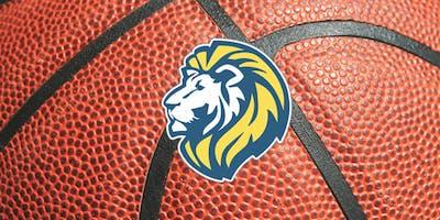 Lyons Township vs Riverside-brookfield High School Boys Basketball