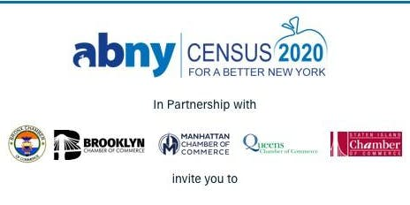 2020 Census and Business