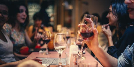 End of Year Mixer [NY Women in Product Management] tickets