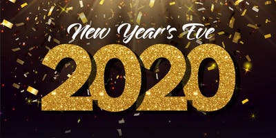 New Year's Eve Party 2020 - Clifton